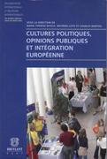 livre cultures politiques